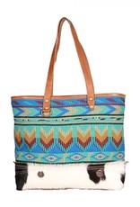 Wink Breezy Tote Bag