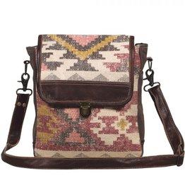 Wink Individualist Messenger Bag