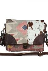 Wink Fuse-in Messenger Bag