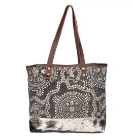 Wink Eternity Tote Bag