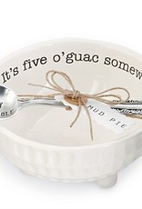 Mud Pie Guacamole Dip Set