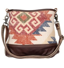 Wink Thrill and Chill Shoulder Bag
