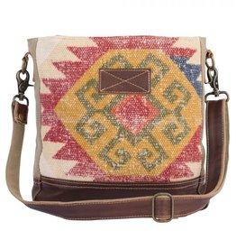 Wink Sober Love Shoulder Bag