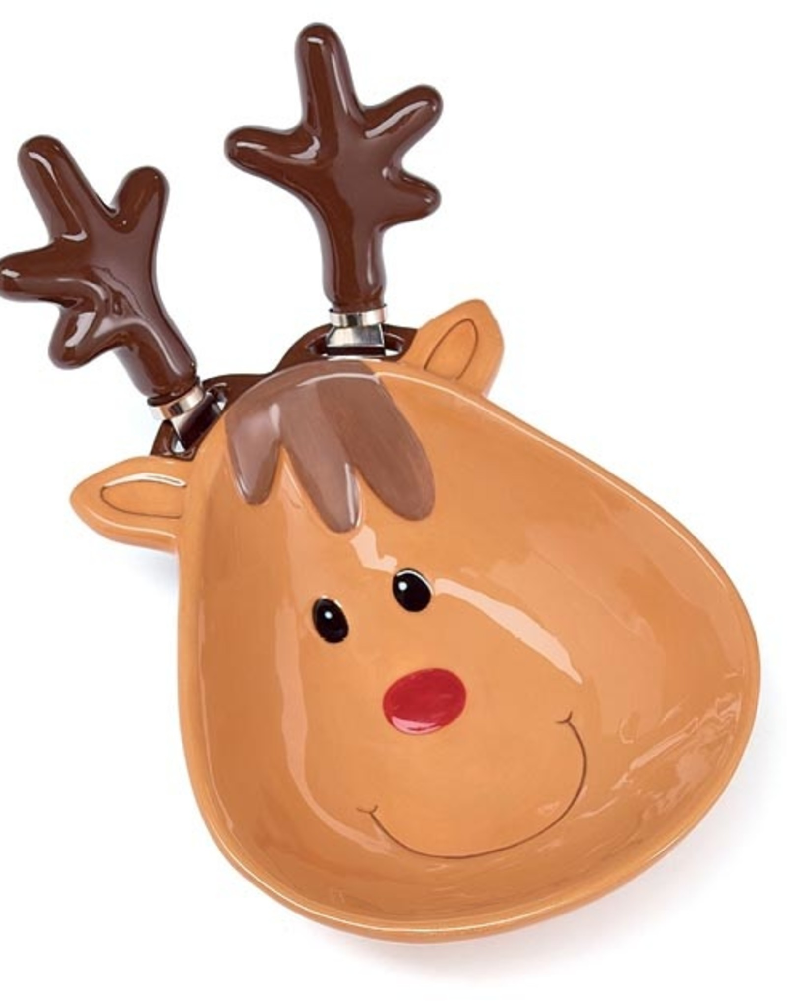 Wink Reindeer Spreader