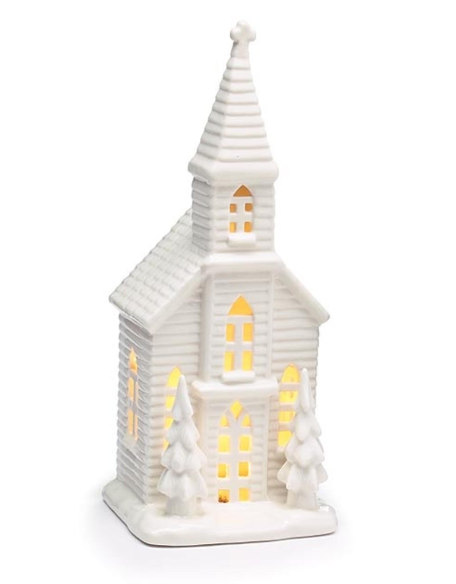 Wink Light Up Church