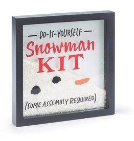Wink Snowman Kit