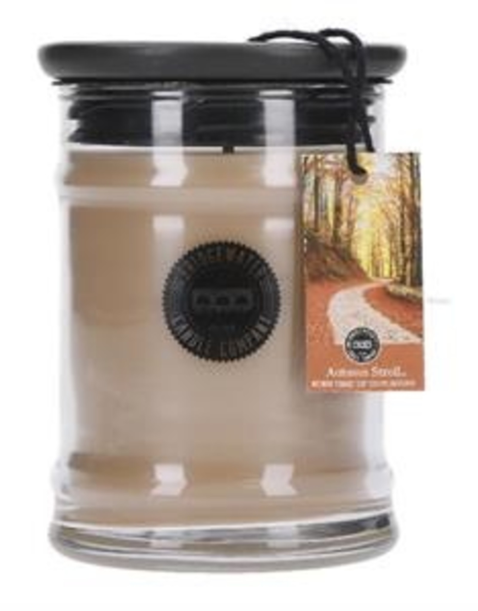Bridgewater 8 oz. Autumn Stroll Candle