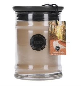 Bridgewater 18 oz. Autumn Stroll Jar Candle