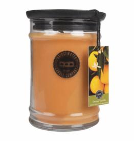 Bridgewater 18 oz. Orange Vanilla Candle