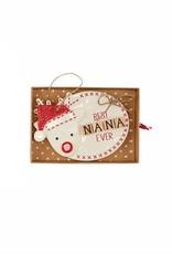 Wink Nana Christmas Ornament