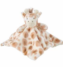 Mud Pie Giraffe Plush Woobie