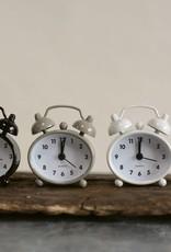 Wink Mini Vintage Clock