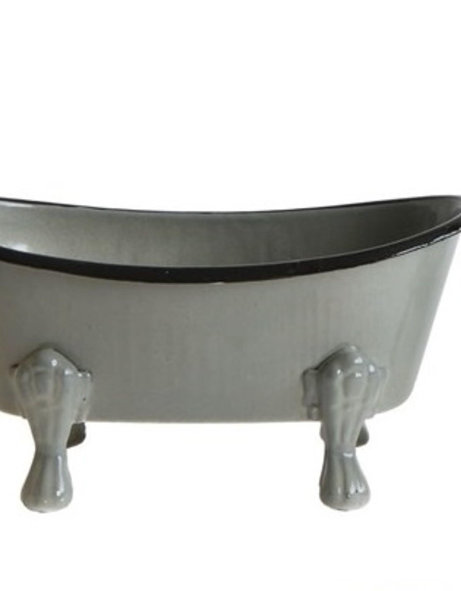 Wink Bathtub Soap Dish