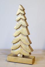 "Wink 10"" Alpine Gold Tree"