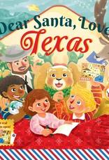 Wink Dear Santa, Love Texas