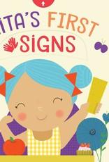 Wink Nita's First Signs
