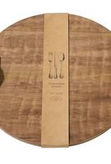 Wink Oversized Wood Board