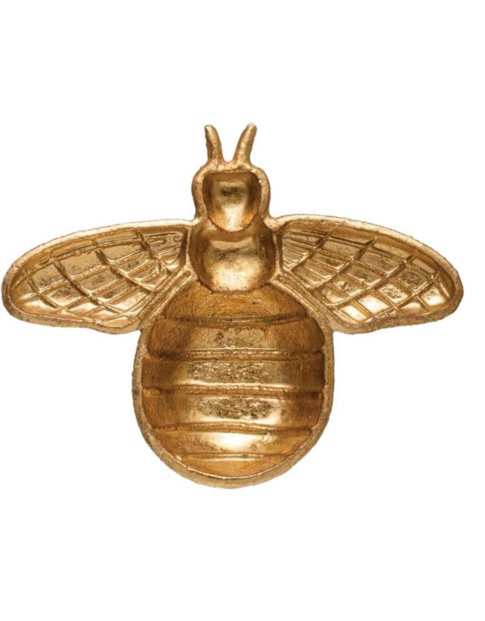 Wink Cast Iron Bee Dish