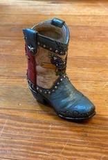 Wink Texas  Boot  Planter