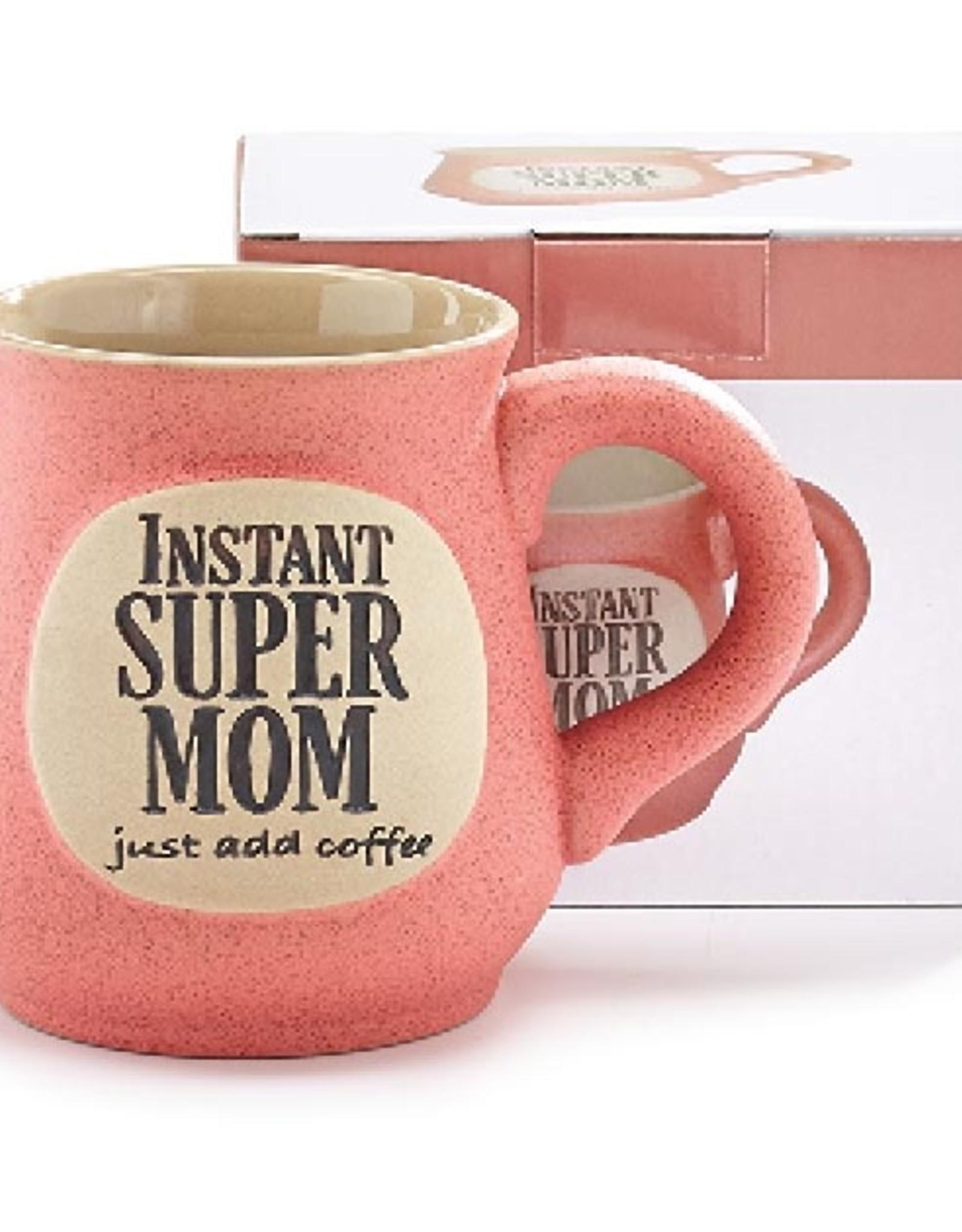 Wink Instant Super Mom Mug