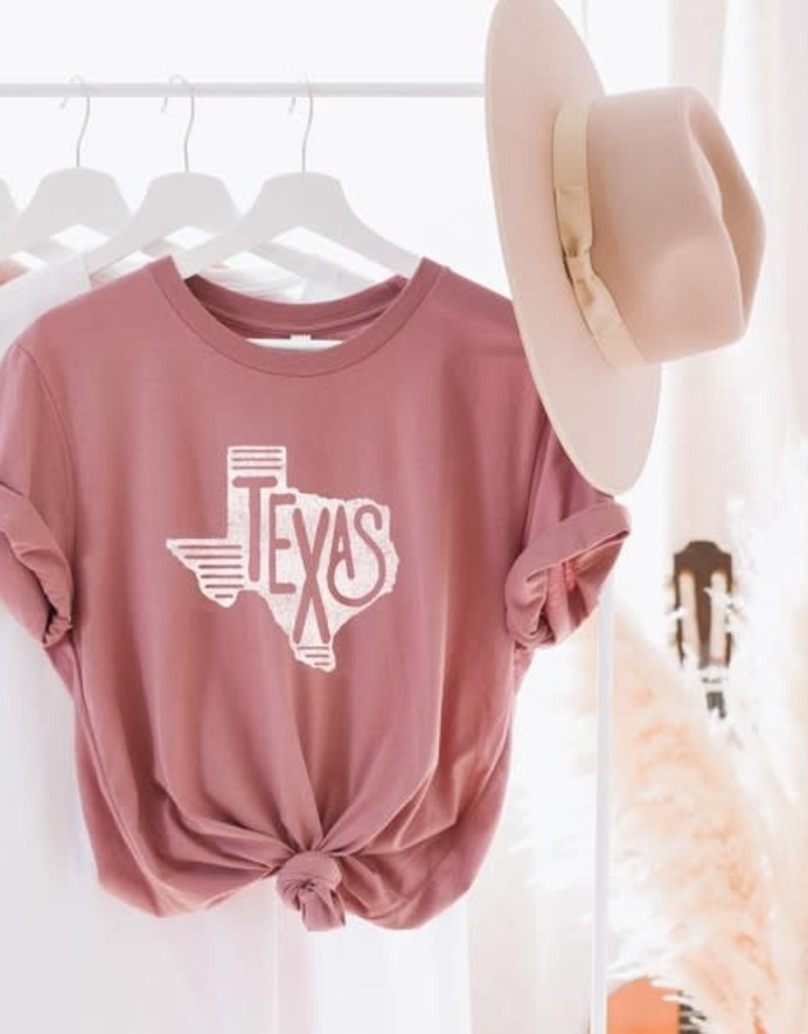 Wink Texas Tee