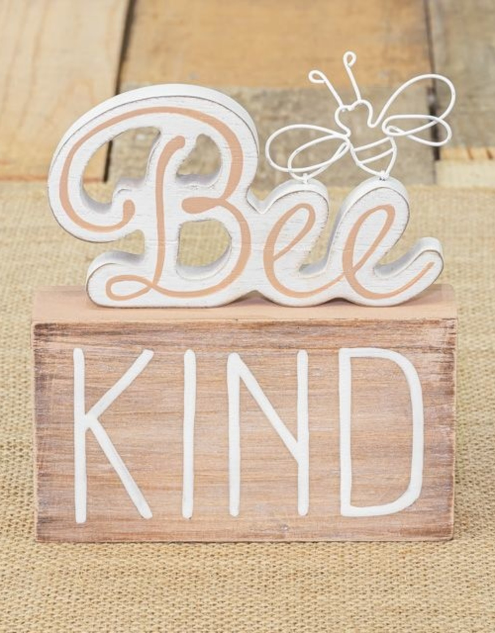 Bee Kind Sitter