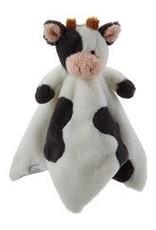 Wink Cow Plush Woobie