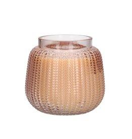 Wink Sweet Grace in Textured Glass Jar