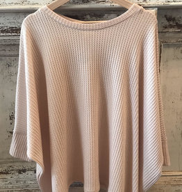 Wink Sand Color So Chill Tunic Top