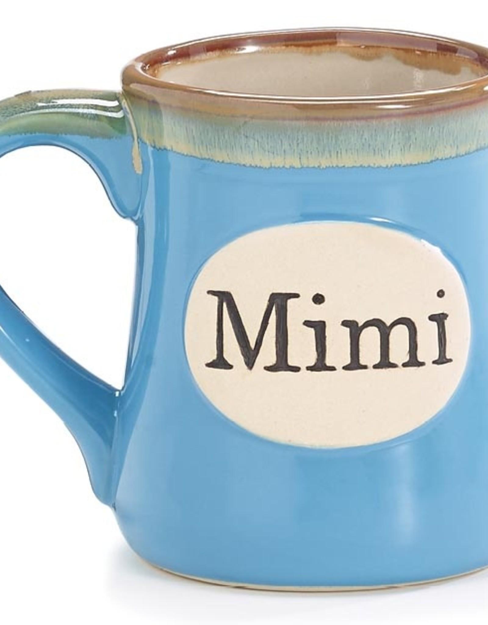 Wink Best Job I've Ever Had Mug