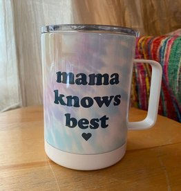 Wink Mama Knows Best Travel Cup
