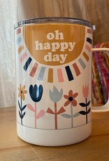 Wink Oh Happy Day Travel Cup