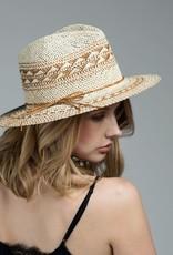 Wink Handmade Panama Hat
