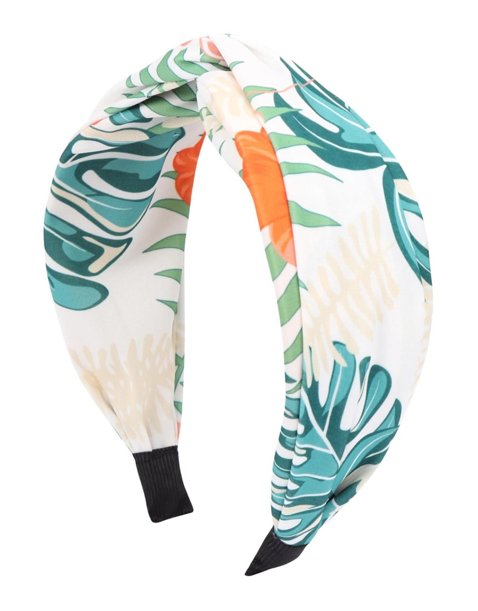Wink Palm Knot Headband