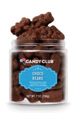Candy Club Choco Bears Candy