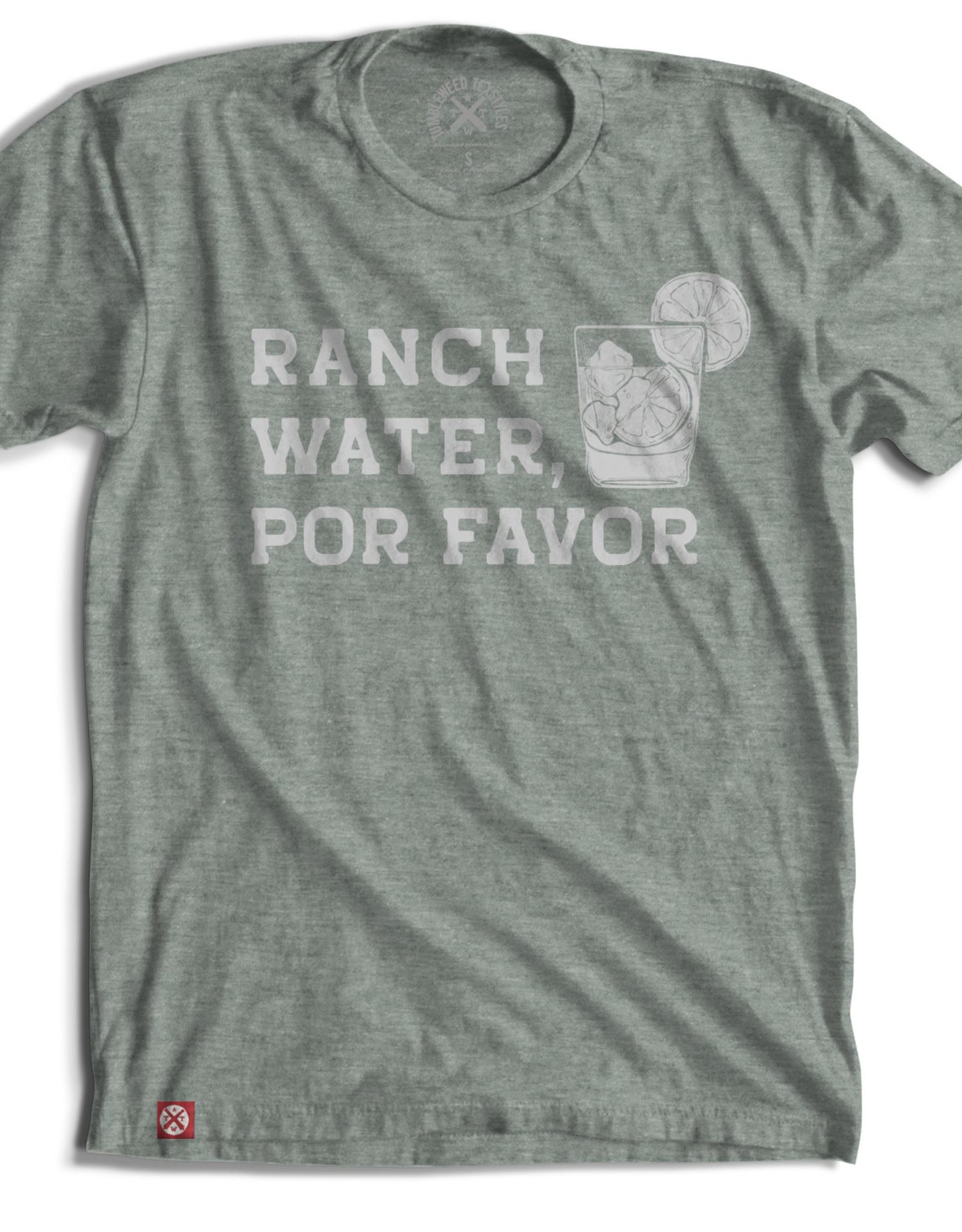 Wink Ranch Water Tee