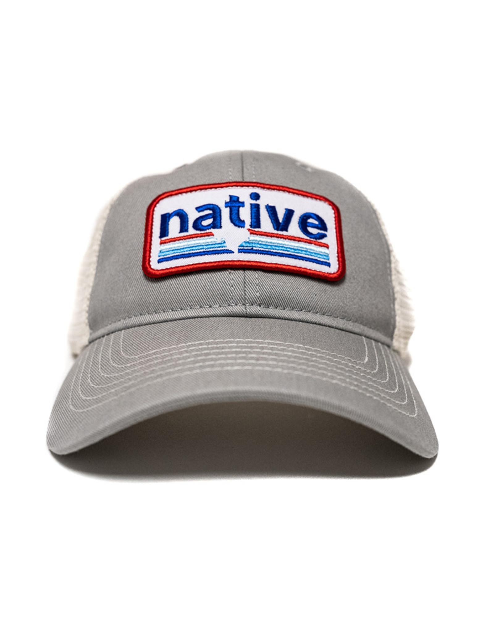 Wink Native Texan Trucker Hat