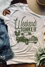 Wink Weekend Junker Tee
