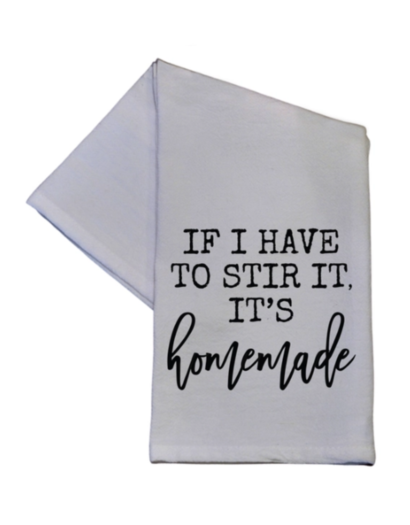 Wink It's Homemade Hand Towel