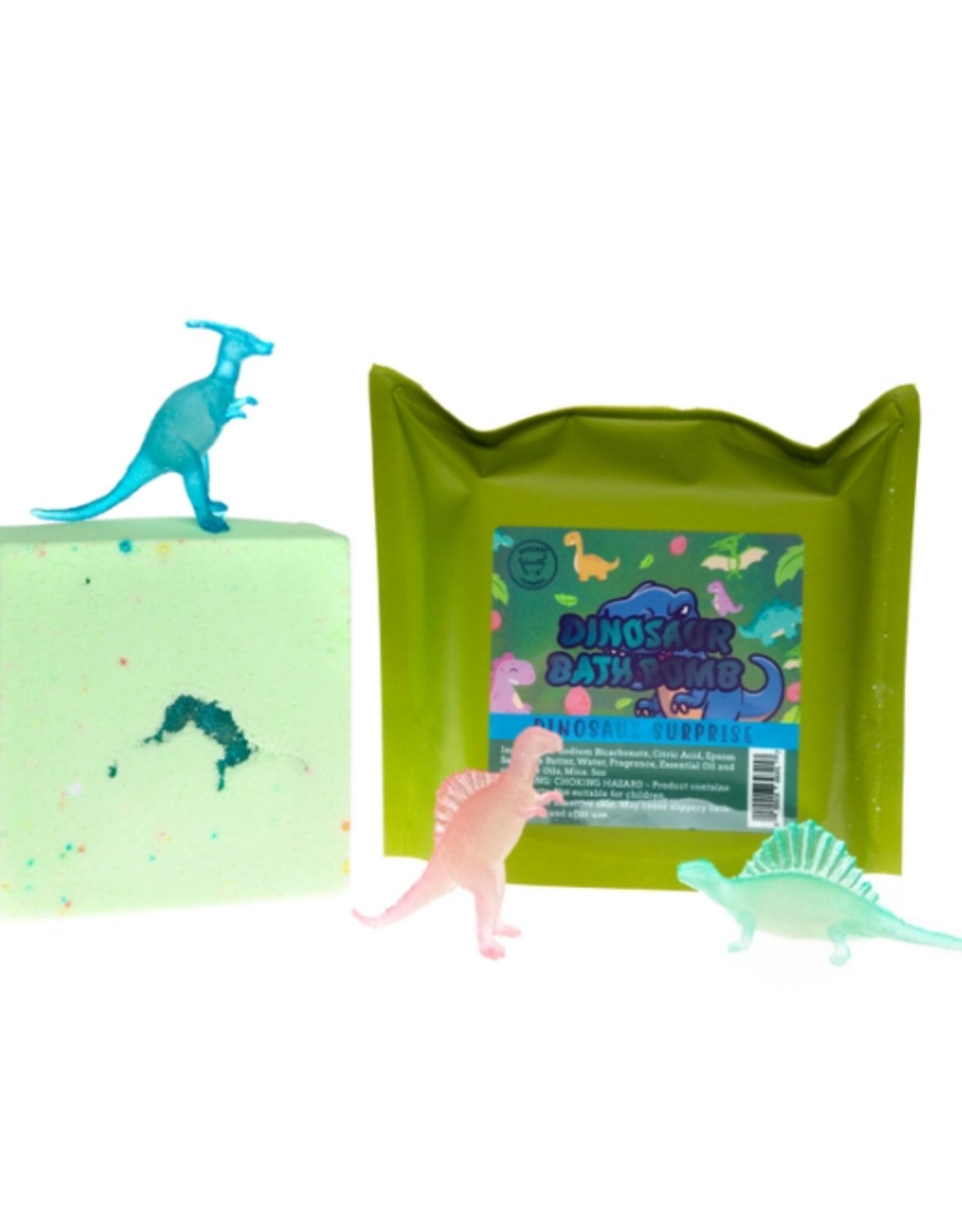Wink Dinosaur Surprise Bath Bomb
