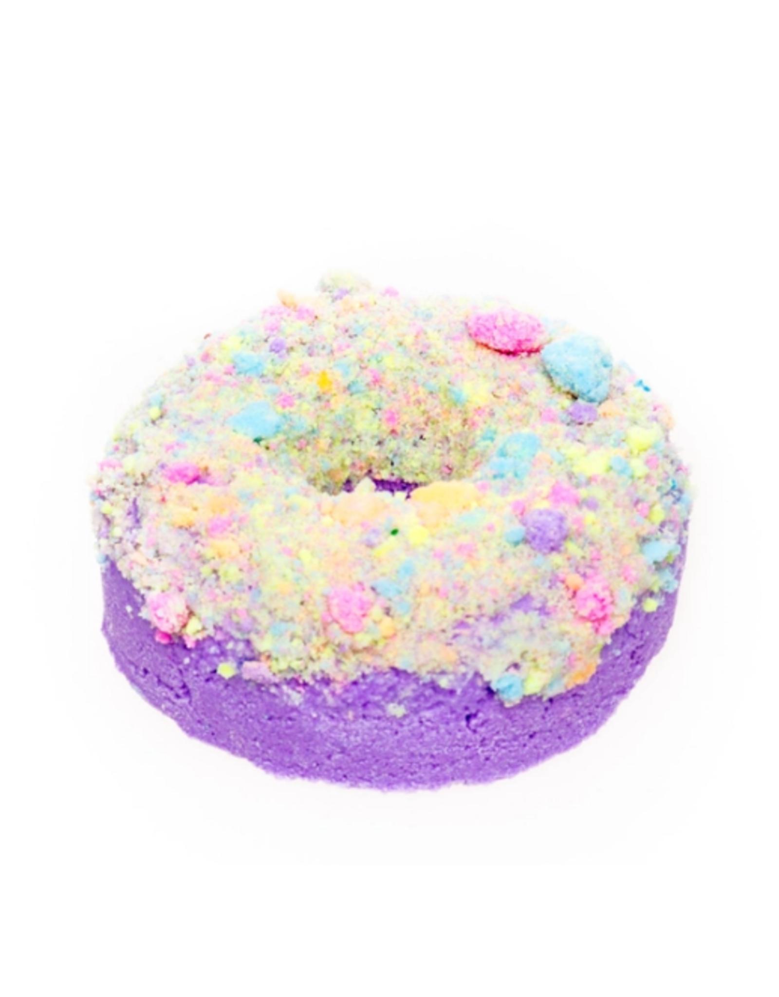 Wink Fizzy Pop Donut Bath Bomb
