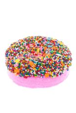 Wink Unicorn Donut Bath Bomb