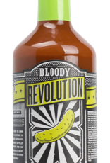 Bloody Revolution Gourmet Bloody Mary Mix