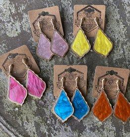 Wink Haley Earrings