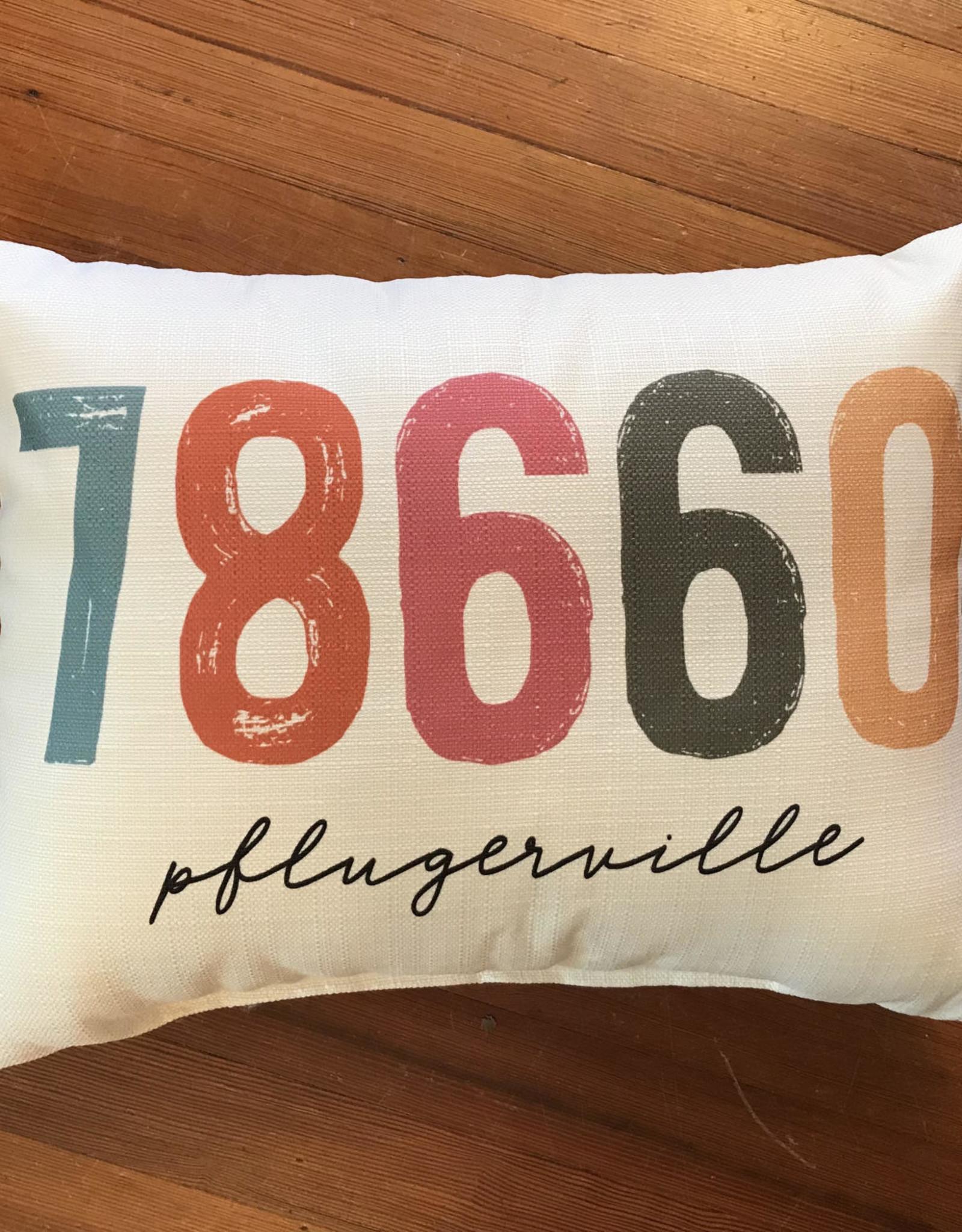 Wink Pflugerville 78660 Pillow