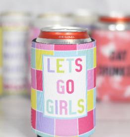 Wink Let's Go Girls Can Cooler