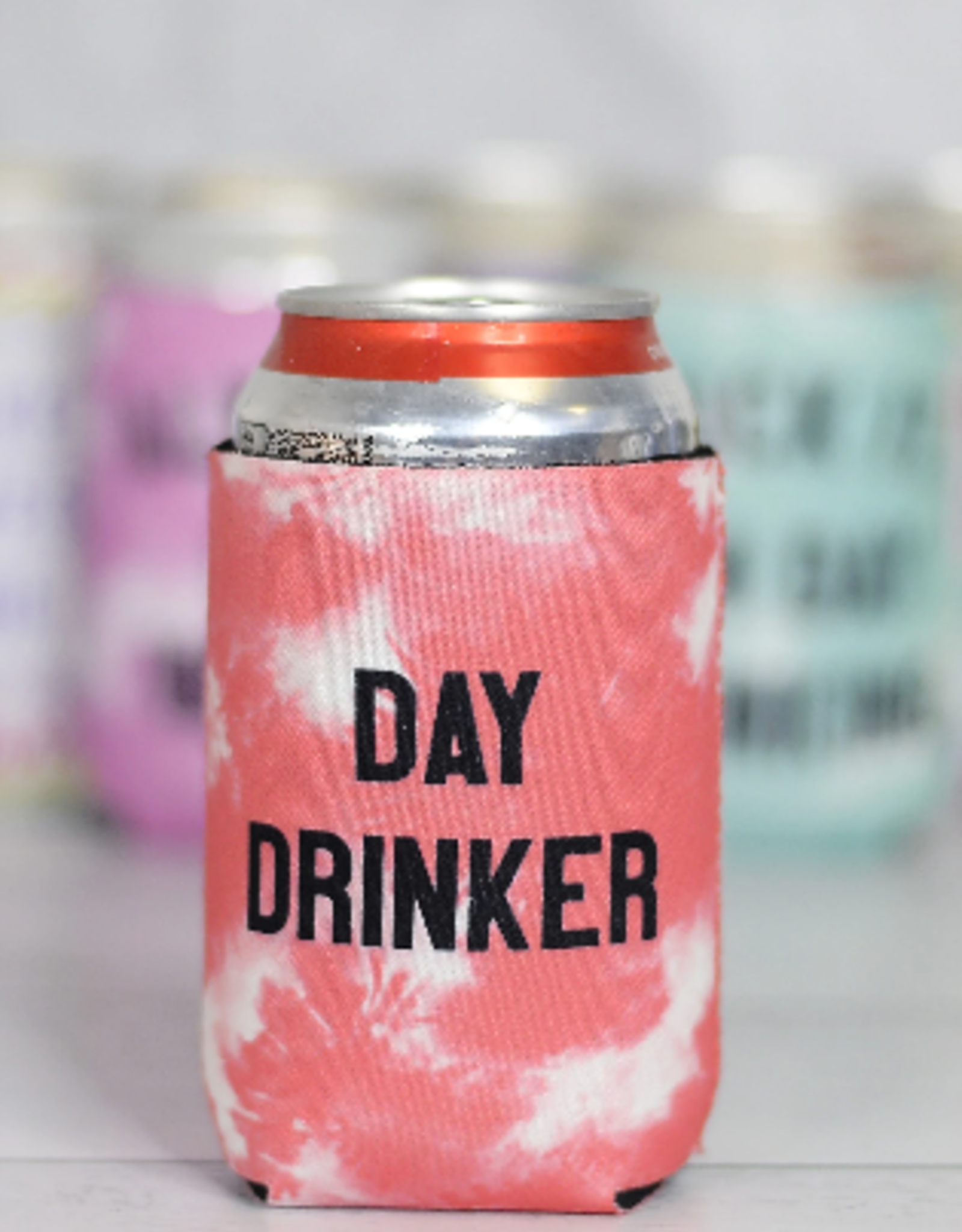 Wink Day Drinker Can Cooler
