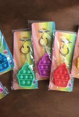 Wink Ice Cream Cone Fidget Toys