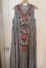 Kahlo Dress