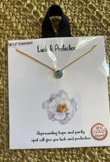Wink Opal Chocker Necklace
